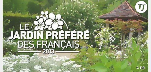 Jardin pr f r des fran ais saint adrien languedoc for Le jardin francais