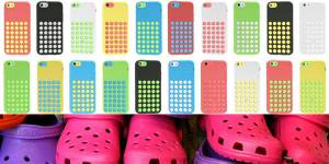 iPhone 5S et iPhone 5C : quand Twitter se moque des nouveaux smartphones Apple