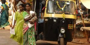 """Viol de """"la fille de l'Inde"""" : la peine de mort requise pour les coupables"""