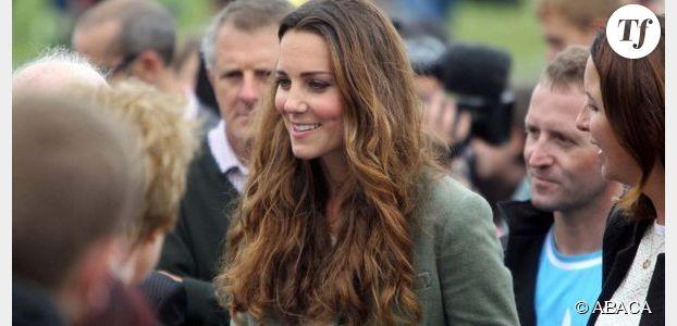 Kate Middleton n'aime pas Cressida Bonas la fiancée d'Harry