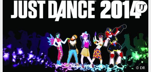 Just Dance 2014 : Robin Thicke & Daft Punk dans la Playlist
