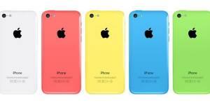 iPhone 5C / 5S : précommande, prix  et date de sortie chez SFR & Sosh