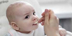 Petits pots pour bébé : trop salés, trop sucrés et pas assez nutritifs ?