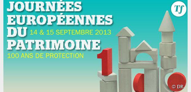 Journée du patrimoine 2013 : programme des musées gratuits et sorties à Paris