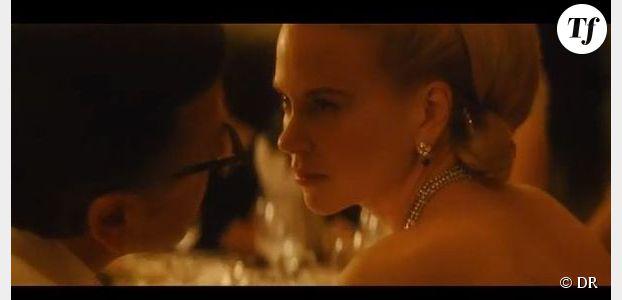 Grace de Monaco : bande-annonce du film avec Nicole Kidman