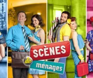 Scènes de ménages entre amis sur M6 Replay (17 septembre)