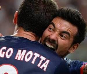 Ligue des Champions - PSG-Olympiakos : revoir les buts et résumé (4-1) VIDEO
