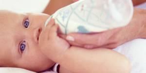Mise en garde sur le lait maternel proposé sur Internet