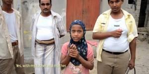 Viol d'une petite fille de huit ans au Yémen : un hoax mal ficelé ? - vidéo