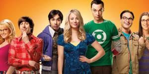 The Big Bang Theory saison 7 : de meilleurs salaires pour les acteurs