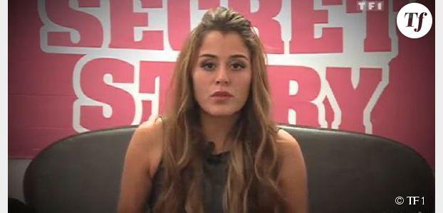 Secret Story 7 : Julien n'est pas amoureux ni en couple avec Anaïs Camizuli