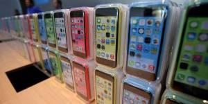 iPhone 5S : déjà un piratage avant le jailbreak