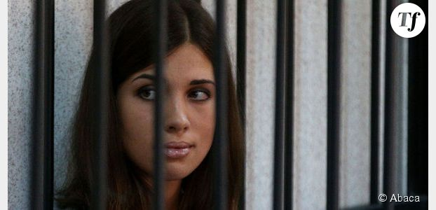 """Pussy Riot : traitée en """"esclave"""" en prison, elle entame une grève de la faim"""
