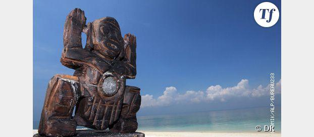 Koh-Lanta 2014 : tournage en Thaïlande pour la nouvelle saison ?
