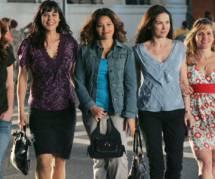 American Wives : pas de saison 8 pour la série de Lifetime