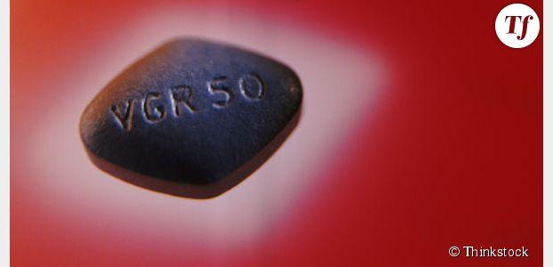 Viagra : attention, risque d'amputation du pénis en cas d'overdose