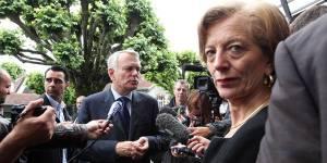 Pourquoi Brigitte Ayrault a-t-elle besoin d'une conseillère en communication ?