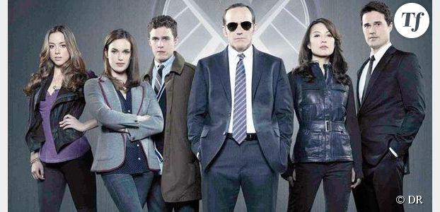 Agents of SHIELD saison 1 : gros succès pour l'épisode 1