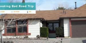 Breaking Bad Saison 5 : visiter les lieux de la série avant sa fin