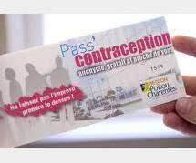 Le pass contraception : une solution contre l'IVG ?