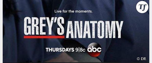 Grey's Anatomy Saison 10 : un mort dans le premier épisode