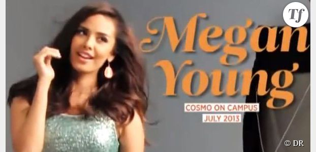 Gagnante Miss Monde 2013 : Megan Young alias Miss Philippines