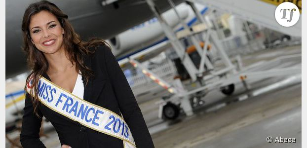 "Miss Monde : Marine Lorphelin, 2e, veut ""reprendre ses études"""