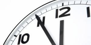 Heure d'hiver 2013 : date du changement d'heure ?