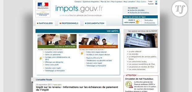 Impôt sur le revenu et taxe d'habitation 2013 : quelles sont les dates limites de paiement ?