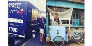 Food trucks : sélection des meilleures cuisines itinérantes