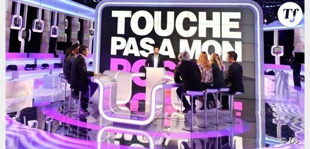 Touche pas à mon Poste : émission avec Daniel Auteuil et Richard Berry – D8 Replay