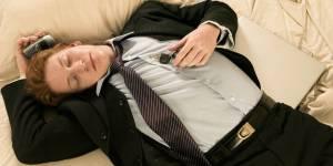 Les managers travaillent jusqu'à 18 heures par jour