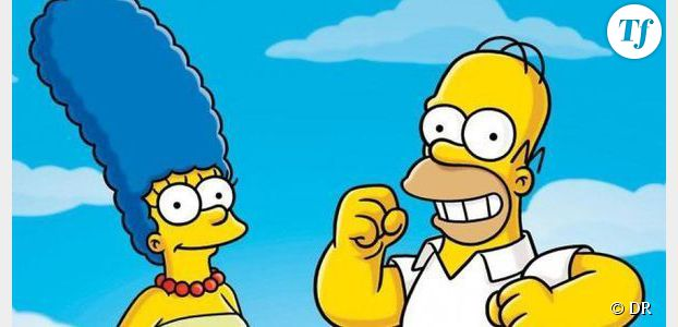 personnage mort simpson
