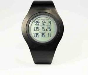 Tikker : une montre qui donne l'heure de votre mort