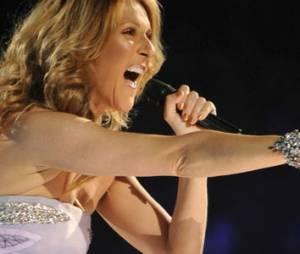 Britney Spears soutenue par Céline Dion pour ses concerts à Las Vegas