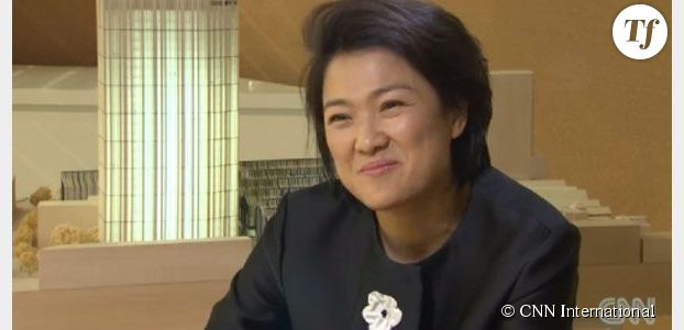 Zhang Xin : rencontre avec une milliardaire autodidacte made in China