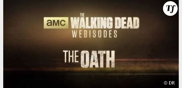 Walkind Dead Saison 4 : une web-série en streaming pour AMC