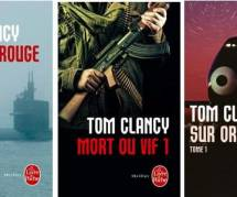 Tom Clancy est mort à l'âge de 66 ans