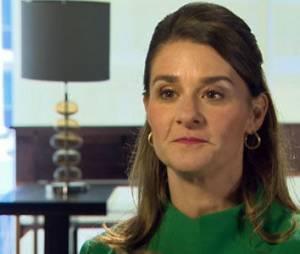 Melinda Gates : rencontre avec l'hyperactive Mme Bill Gates