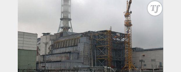 Tchernobyl : 25ème anniversaire de l'explosion de la centrale nucléaire
