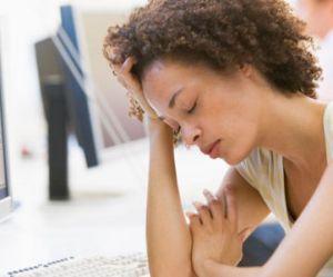 Coup de fatigue au bureau : les jeunes plus touchés que les autres ?