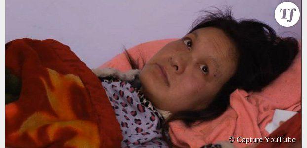 Avortement forcé en Chine : une mère raconte - vidéo