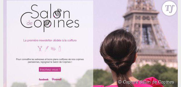 Salon de Copines : à la recherche du coiffeur idéal