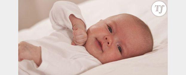 Europe : le premier bébé issu d'une greffe de tissu ovarien
