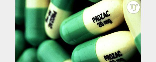 Les antidépresseurs moins efficaces en cas de prise d'anti-inflammatoires