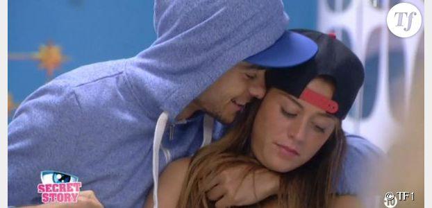 Anaïs Camizuli et Julien Guirado (Secret Story 7) : un couple pas comme les autres