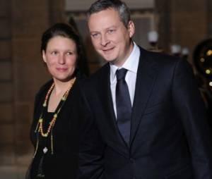 La femme de Bruno Le Maire et son drôle de job à l'Assemblée
