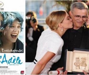 """""""La Vie d'Adèle"""" : irez-vous voir ce film au cinéma ?"""