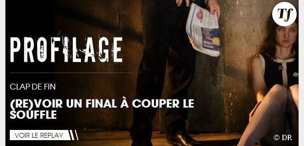 Profilage Saison 4 : fin et dernier épisode sur TF1 Replay (10 octobre)