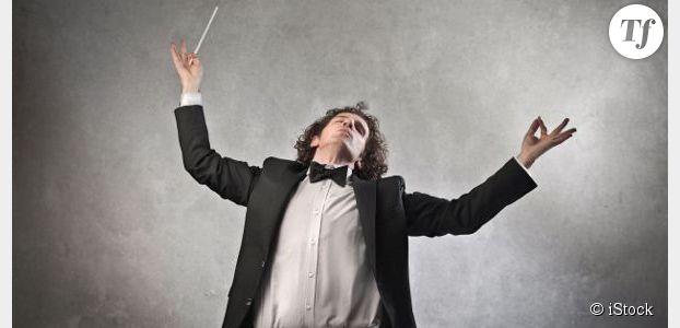Bruno Mantovani ne croit pas qu'une femme puisse devenir chef d'orchestre
